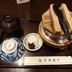 志津香釜饭照片