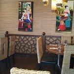 Foto van Sun Thai Restaurant Wan Chai