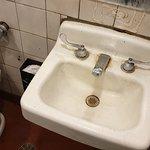 Cafe Du Monde Toilets......