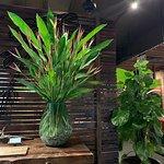 Foto van Hum Vegetarian, Lounge & Restaurant