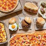 Foto de La Sibarita Burger & Pizzametro