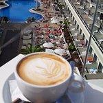 Bilde fra Café del Mar