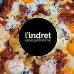 Cocina mediterránea, de proxidad y calidad. ¿Vienes a conocernos?