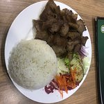 Istanbul Turkish Grills and Kebabs照片