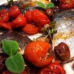 Fotografija – MESA by Mahlab Restaurant