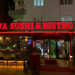 Iva Sushi&Bistro