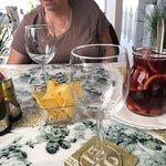 Foto de Can Quicu Restaurant Lounge & Bar