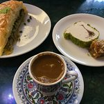 Фотография Djumaia Turkish Coffee, Tea & Sweet House