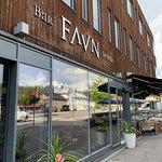 Bilde fra FAVN Bar & Spiseri
