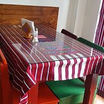 תמונה של La Casa Familiar Restaurant and Guesthouse