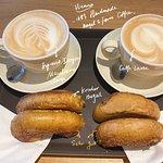 صورة فوتوغرافية لـ 1683 Handmade Bagels & Farm Coffee