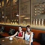ภาพถ่ายของ มอคค่าแอนด์มัฟฟิ่น ร้านเบเกอรี่
