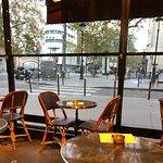 Photo de La Terrasse de Lyon
