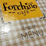 Фотография Cafe Forchino