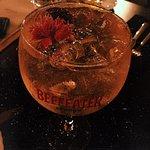 Gin Pink ( deliciosa)