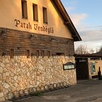 Patak Restaurant Kismaros fényképe