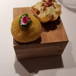 馬可波羅餐廳照片