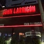 John Barringon Smokehouse – fénykép
