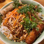 Bilde fra Mr. Bay Mien Tay Restaurant - Hang Dieu