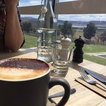 Fantastic Coffee and outlook
