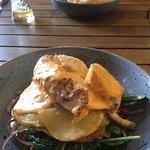 Photo de Denniston Dog Restaurant & Bar