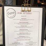 Foto van The Tapas Kitchen