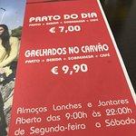 Fotografia de Restaurante Snack Bar TASKA DA SU