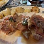 Bilde fra Caravaggio Italian Restaurant