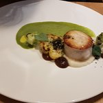 Foto van Mono Restaurant