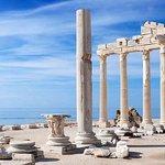Side Tours Antalya