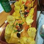 Foto di Restaurante O Pescador
