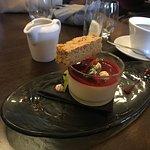 Foto Chapter V Restaurant