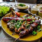 صورة فوتوغرافية لـ مطعم لبناني نايا في موفنبيك