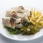 صورة فوتوغرافية لـ MONO Lounge & Restaurant
