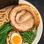 Ramen Dining Kazumiの写真