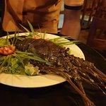 Фотография Owinro Beach Restaurant