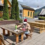 صورة فوتوغرافية لـ Norge International Fisk