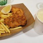 Bilde fra 101 Reykjavik Street Food