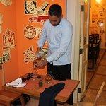 Donde Lis Restaurante & Barの写真