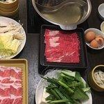 ภาพถ่ายของ Nabezo Ikebukuro Sunshine 60th Street