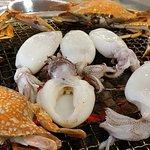ภาพถ่ายของ Amporn Seafood