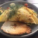 Foto van Itu Itu Restaurant