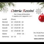 Osteria Rossini Foto