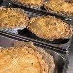 Sue's Pies!