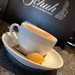 Grand Café-Restaurant Schuh Foto