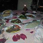 Fotografija – Basmati Indian Restaurant