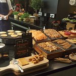 Bilde fra Brasserie Paleo