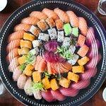 Foto van Shinzo Sushi and Grill
