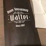 Zdjęcie Restauracja Walter