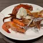 百宴自助餐 -凱達大飯店・台北照片
